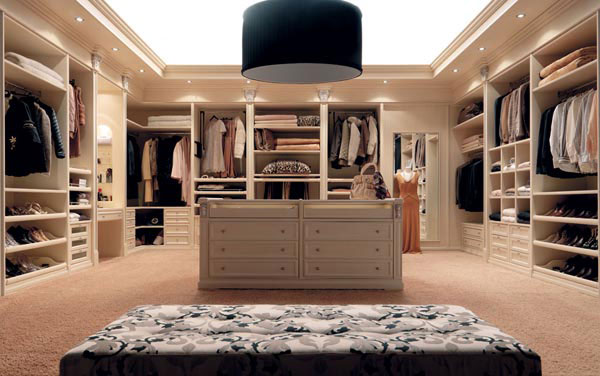 Veidi garderoobidest