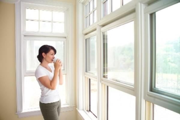 Millised aknad valida?