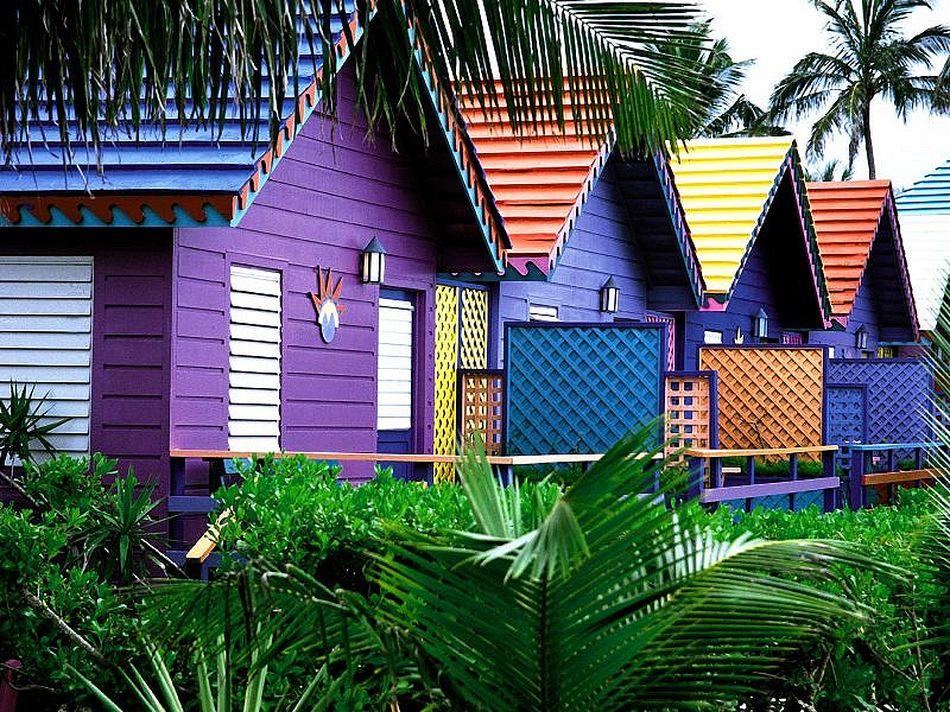 Kodu värvide planeerimine