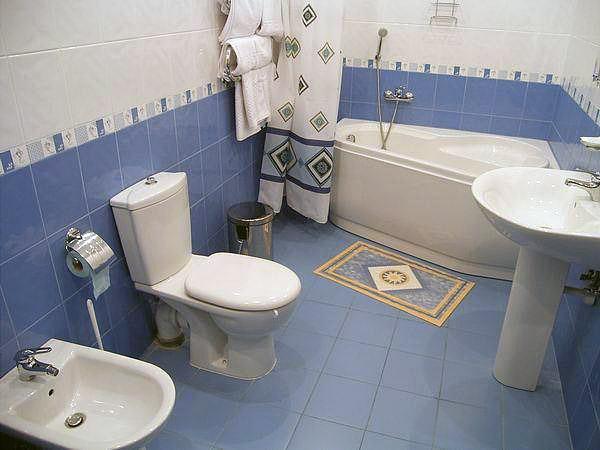 vannitubade ehitus