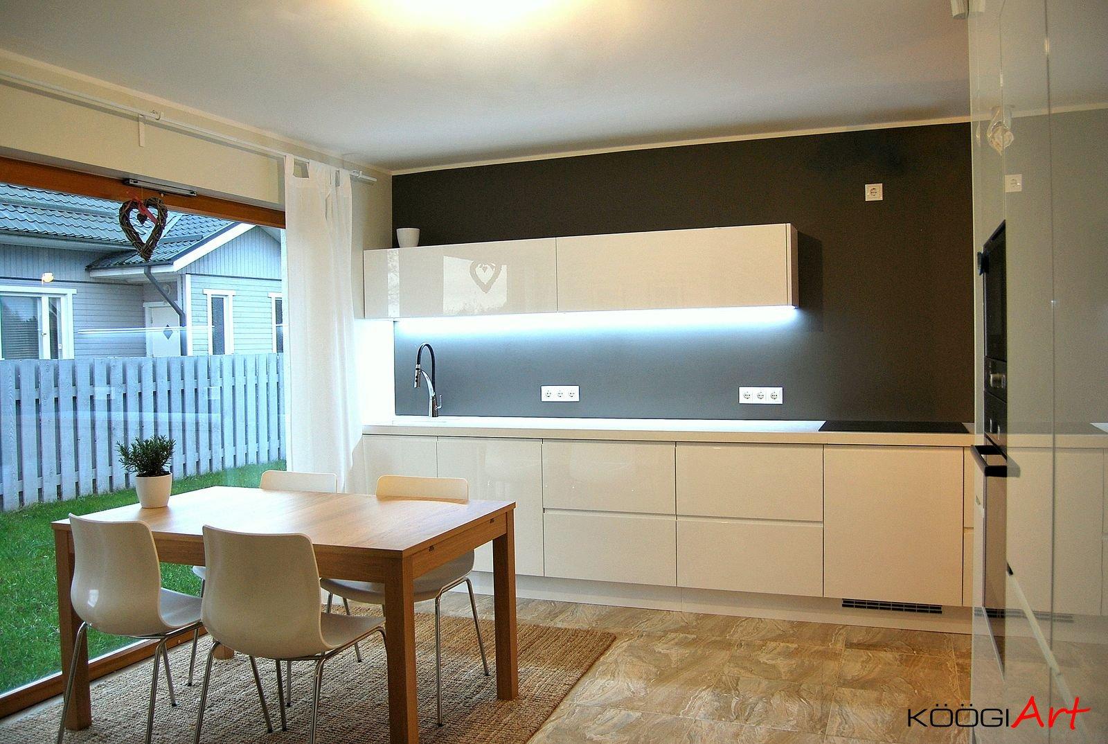 Hea köögitehnika – võti mugavaks atmosfääriks kodus!